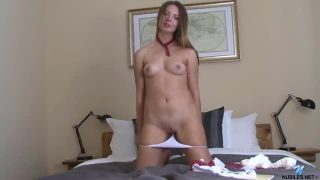 Kira Green College Lady Teen Porn