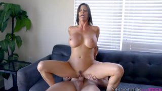 Fucked By Way Of Instructor Teen Porn With Alexis Fawx
