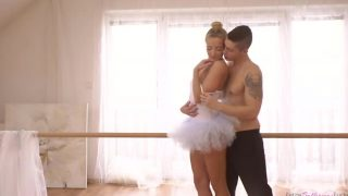 Dance Lovers Teen Porn With Victoria Pure