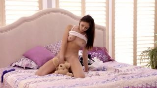 Playtime Teen Porn With Ariana Marie