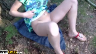 Newbie Teen Porn Pussy Drilling Video